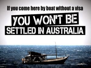 Immigrazione illegale : il modello australiano