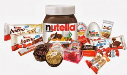 Ferrero e la Nutella: da Alba al mondo – OfficinaItalia.it
